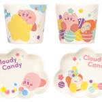 一番くじ 星のカービィ Cloudy Candy12