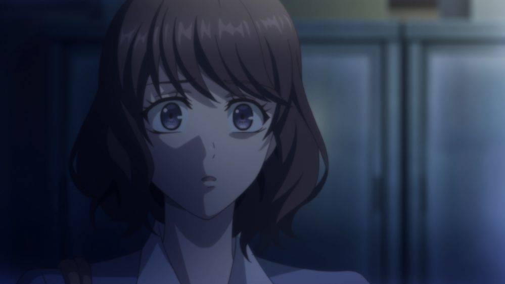 アニメ『スタンドマイヒーローズ』第8話 場面写真21