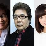 TVアニメ『織田シナモン信長』先行上映イベント
