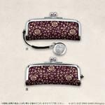 『刀剣乱舞』印鑑ケース&パスケースに山姥切長義など4振りが登場!山梨の伝統工芸とコラボ3