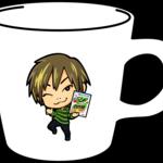 『谷山紀章の明日もがんばります!』×「リケンのわかめスープ」5