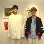 『江口拓也と神尾晋一郎のお休みイタダキマシタ!』1