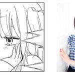 弱視の女子高生・赤座ユキコ役 鬼頭明里さん 画像3