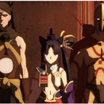 TVアニメ『Fate/Grand Order』放送スケジュール発表!一挙上映イベント開催も3
