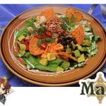 【MaM】フェス飯! MaMの琉球メキシカン丼  1,490円