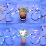 コラボカフェ『あんさんぶるスターズ!』- 星降る夜のティーパーティー -、東京・大阪にて開催決定!3