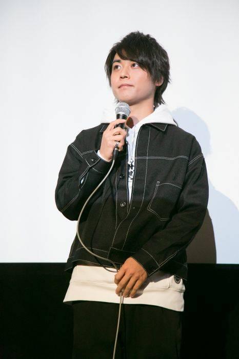 AGF2019声優男子ですが・・・? 写真3