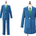 「名探偵コナン」帝丹高校制服のなりきり衣装が発売!