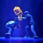 舞台『さらざんまい』木津つばさ「僕たちカッパになります!」 写真画像numan2