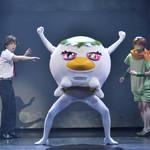 舞台『さらざんまい』木津つばさ「僕たちカッパになります!」 写真画像numan3