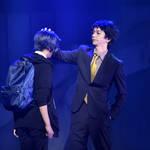 舞台『さらざんまい』木津つばさ「僕たちカッパになります!」 写真画像numan4