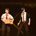 舞台『さらざんまい』木津つばさ「僕たちカッパになります!」 写真画像numan6