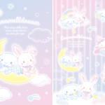 『シナモロール』×『ウィッシュミーメル』コラボ第2弾1