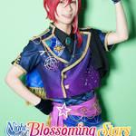 【あんステNBS】Switch第2弾キャラクタービジュアル 写真1