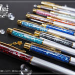 『Starry☆Sky』10周年記念!スワロフスキーを使用したボールペンが登場