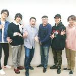 劇団浜松町・朗読劇『サイレント騎士LOVE』5