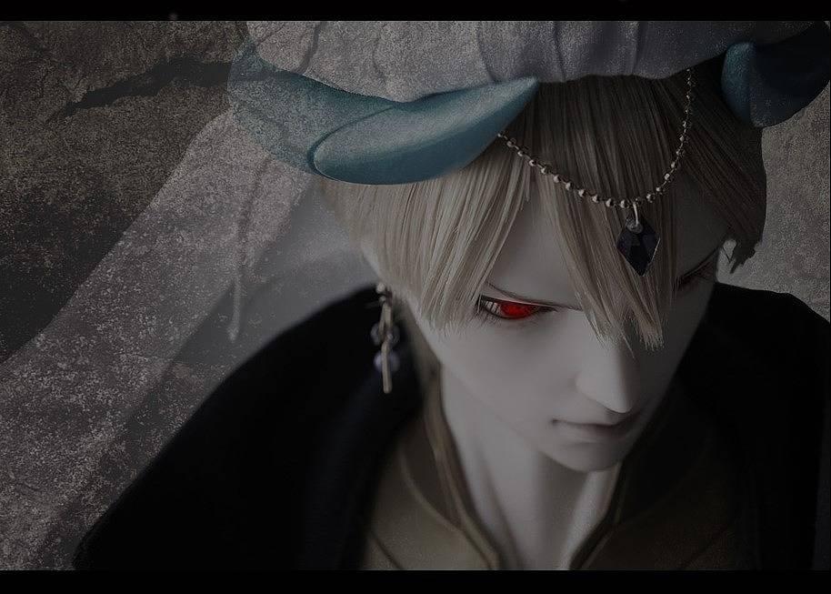 『Fate/Grand Order -絶対 魔獣戦線バビロニア-』ギルガメッシュのキャストドール3