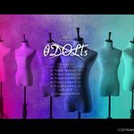 『華Doll*』Anthos 3rdアルバムのジャケット