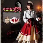 『カードキャプターさくら』×ワンピース専門店「Favorite」3