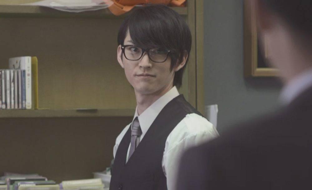 佐藤流司、塩野瑛久ドラマ『Re:フォロワー』第9話 場面写真10
