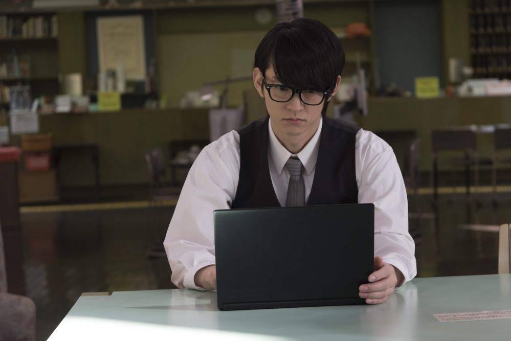佐藤流司、塩野瑛久ドラマ『Re:フォロワー』第9話 場面写真12