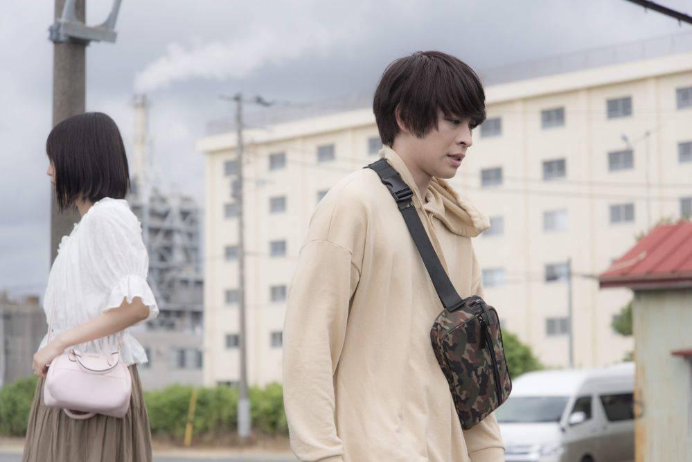 佐藤流司、塩野瑛久ドラマ『Re:フォロワー』第9話 場面写真17