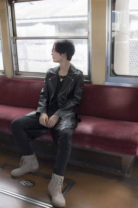 佐藤流司、塩野瑛久ドラマ『Re:フォロワー』第9話 場面写真20