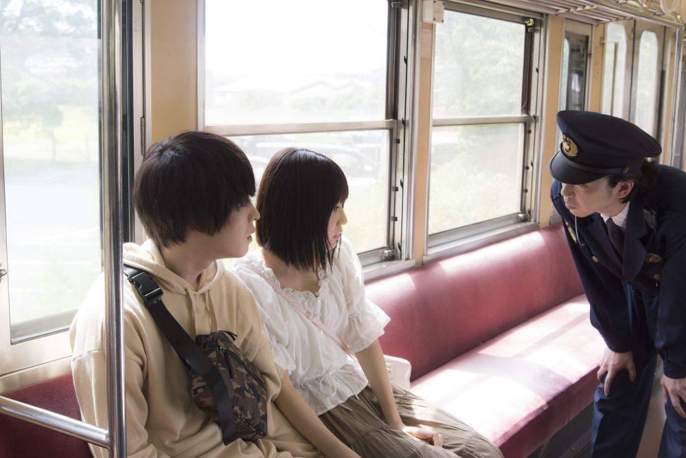 佐藤流司、塩野瑛久ドラマ『Re:フォロワー』第9話 場面写真23