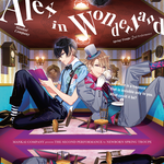 A3's first Event 'Alex in Wonderland' opening on 12/5 (PT), Event Tryouts from 12/2 (PT)!
