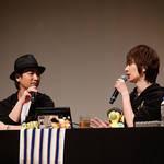 『鳥海浩輔・前野智昭の大人のトリセツ』 第2期DVD発売記念イベント、オフィシャルインタビュー到着6