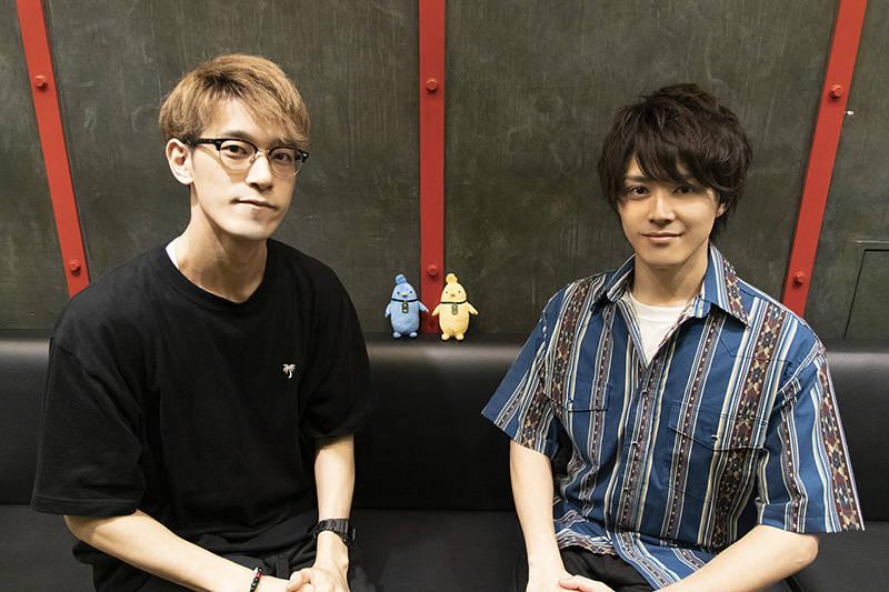 『ツキプロ』infinit0(田所陽向&千葉瑞己)オフィシャルインタビュー到着!2