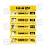 『BANANA FISH』 Ani-Art POP UP STORE7