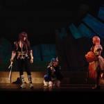 『テイルズ オブ ザ ステージ –光と影の正義–』開幕!3