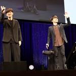 『宝石商リチャード氏の謎鑑定』先行上映イベント:写真8