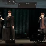『宝石商リチャード氏の謎鑑定』先行上映イベント:写真4