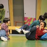 舞台『おそ松さんon STAGE~SIX MEN'S SHOW TIME 3~』写真4