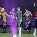舞台『おそ松さんon STAGE~SIX MEN'S SHOW TIME 3~』写真7
