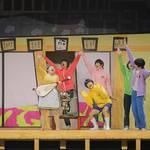 舞台『おそ松さんon STAGE~SIX MEN'S SHOW TIME 3~』写真12