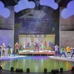 舞台『おそ松さんon STAGE~SIX MEN'S SHOW TIME 3~』写真13