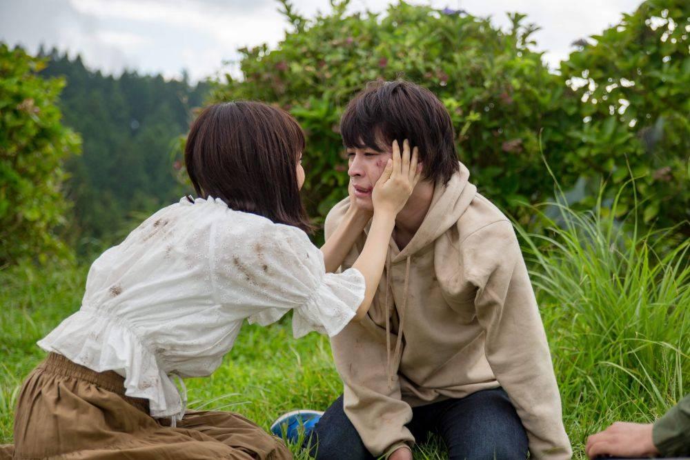 『Re:フォロワー』第10話(最終話)場面写真1