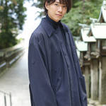 """北川尚弥、""""彼氏感満載""""のDVD付きビジュアルブック発売決定!3"""