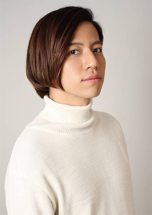桜庭涼太:三谷怜央