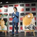 北村諒、4年ぶり写真集の出来栄えは「2億点」 !発売記念イベントレポート3