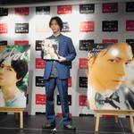 北村諒、4年ぶり写真集の出来栄えは「2億点」 !発売記念イベントレポート2