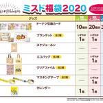 『ミスド福袋2020』×『ポケットモンスター ソード・シールド』2