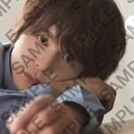 『TVガイドVOICE STARS vo.12』特集タイトルは「仲村宗悟  この恋は、君のせい。」5