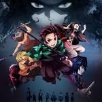 『鬼滅の刃』2020年元旦にアニメ一挙放送が決定!1