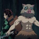 『鬼滅の刃』2020年元旦にアニメ一挙放送が決定!4