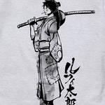 『ワンピース』ルフィ太郎 ・ゾロ十郎 ・おそばマスクがTシャツに!「ジャンプフェスタ2020」で先行販売5
