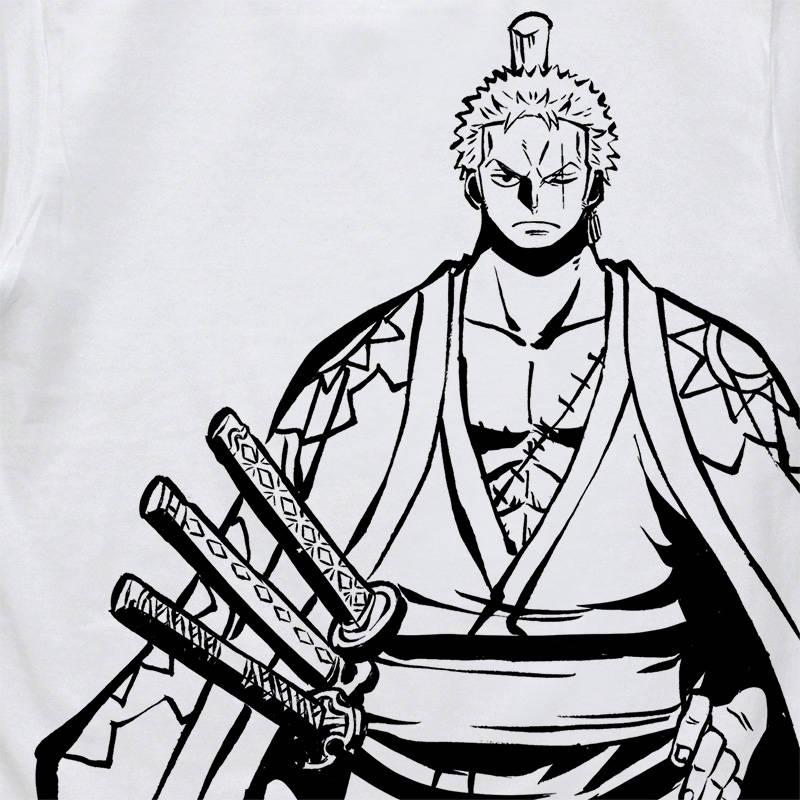 『ワンピース』ルフィ太郎 ・ゾロ十郎 ・おそばマスクがTシャツに!「ジャンプフェスタ2020」で先行販売7
